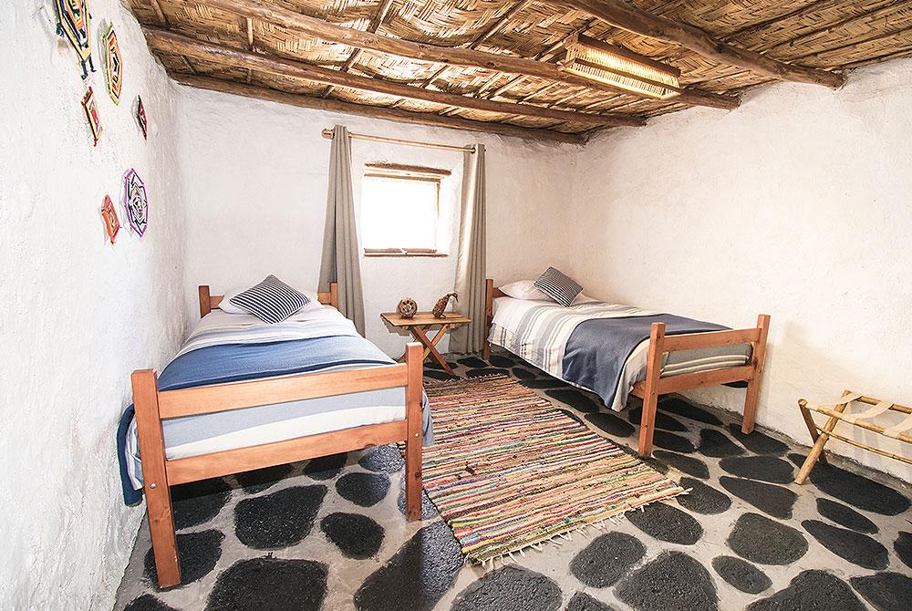 el huarango cabin
